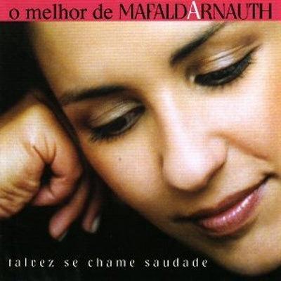 The Best O Melhor Mafalda Arnauth SAUDADE World Heritage Music Portugal Import