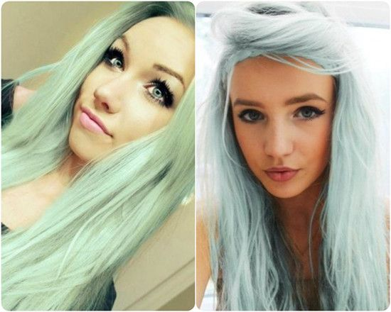 Best 25 2015 hair color trends ideas on Pinterest Light brown