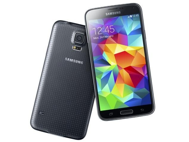Samsung Galaxy S5 Unlock Code Leaked