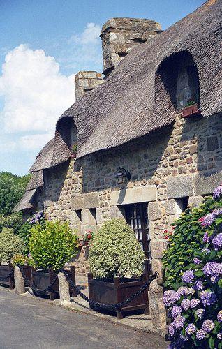 Kérascoët ~ Brittany