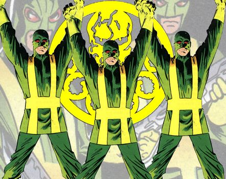 Hydra is a world-wide subversive organization dedicated to global domination.. Hydra - Marvel Universe Wiki: The definitive online source for Marvel super hero bios.