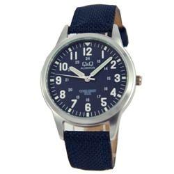 B-20. Q&Q horloge AL04J335