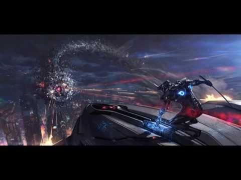 TITAN SLAYER - Dystopian Evoker