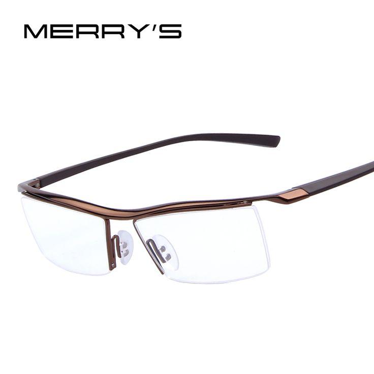 2015 Hot Sale Men Optical Frames Eyeglasses Frames Rack Business Glasses Fashion Eyeglasses Frame Myopia Titanium Frame TR90 Leg