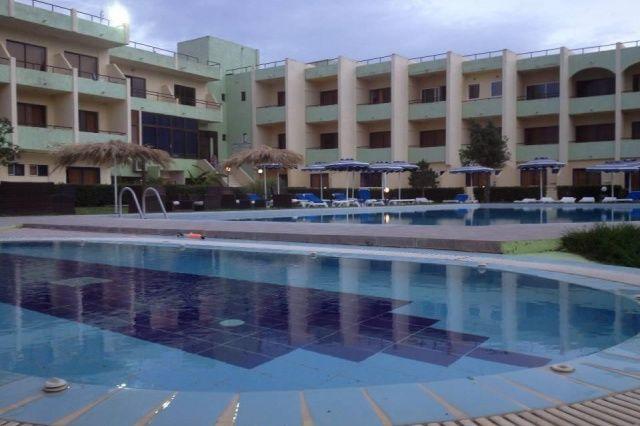 Hotel Matina, Utazasok Rodosz - INVIA.HU