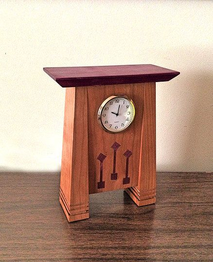 Woodworking Clock Inserts - WoodWorking Projects u0026 Plans