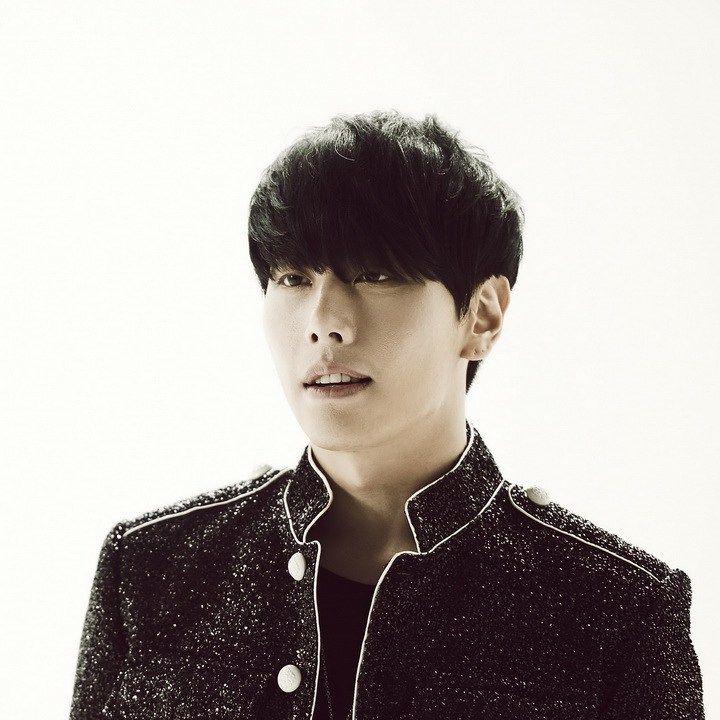Park Hyo Shin (박효신)