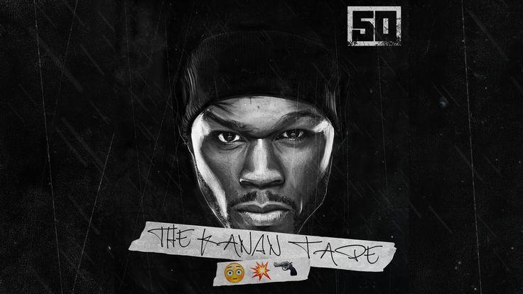 50 Cent - I'm The Man (ft. Sonny Digital)