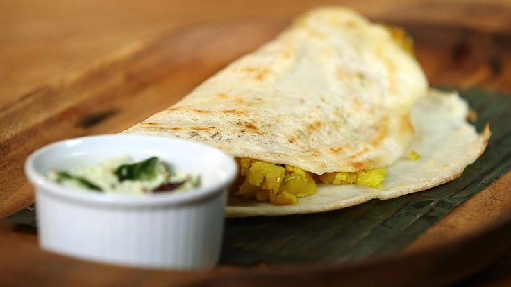 If you have a very busy schedule and no time to go outside to learn cooking then Visit our website and find many recipes like Masala Dosa.