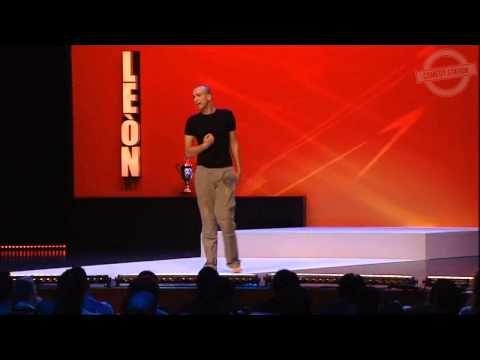 Leon van der Zanden - Leon - Vreemdgaan - YouTube