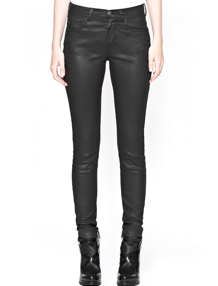French Connection Gazelle Skinny Jeans