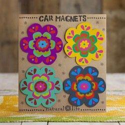 #Magnet #fleur