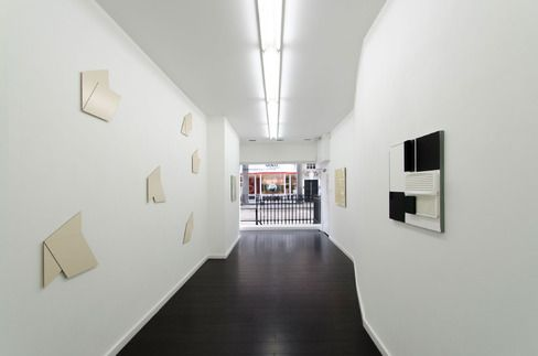 Hartmut Böhm at Bartha Contemporary, through Oct. 10, London