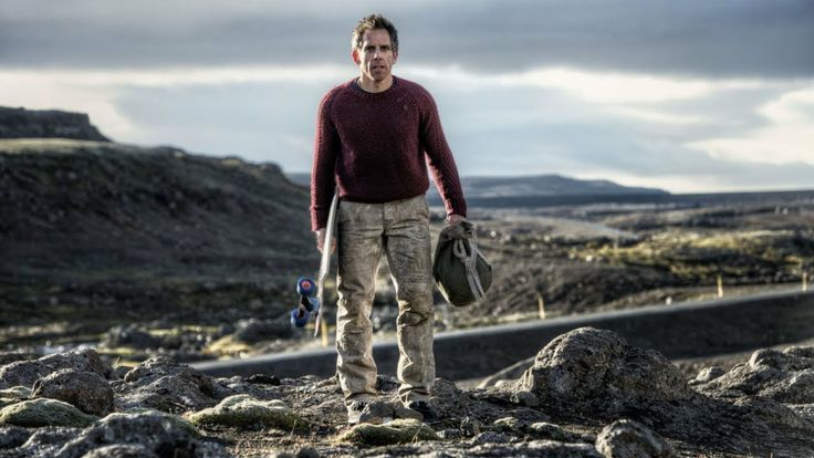 Watch The Secret Life Of Walter Mitty Full Movie [[Megaflix]] Streaming Online Free (2013)