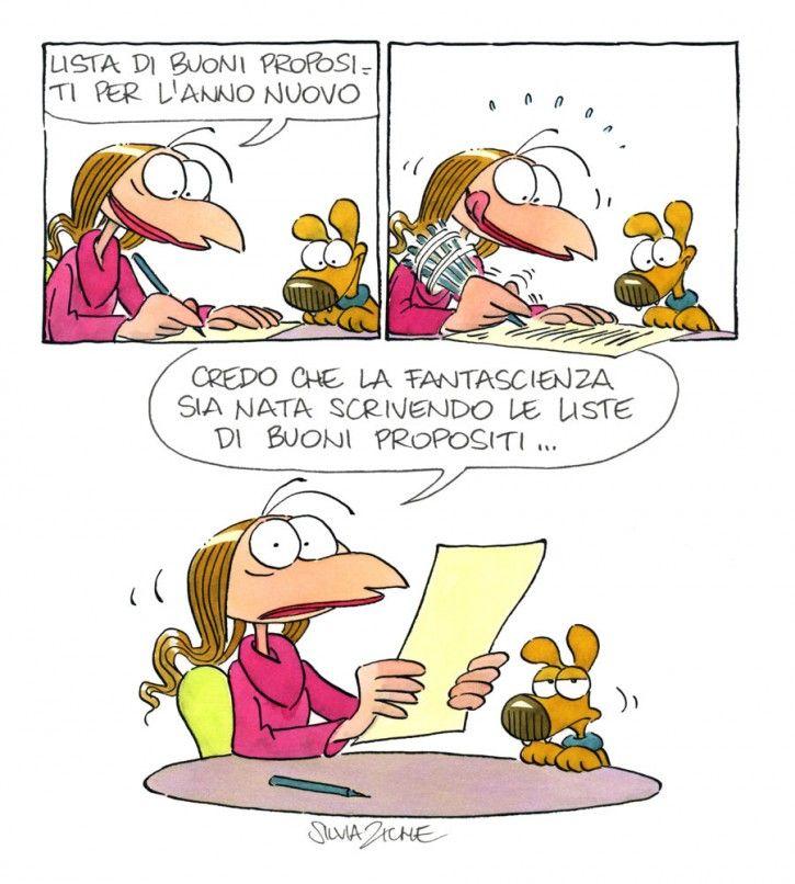Vignetta Lucrezia dm2 buoni-propositi