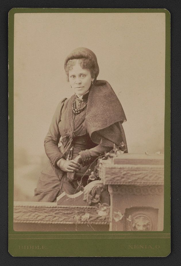 Rare Photos Show Lesser-Known Black Women Activists Of The 19th Century   The Huffington Post