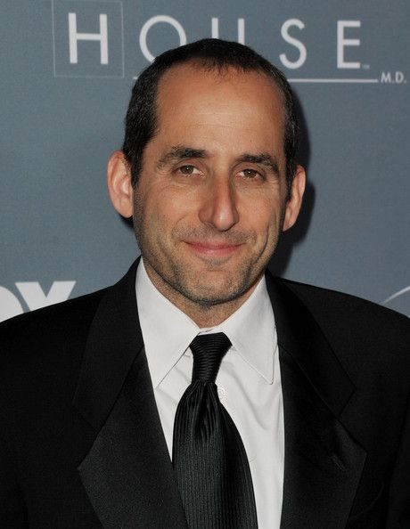 Peter Jacobson (March 24, 1965) American actor, o.a. known from 'House'.