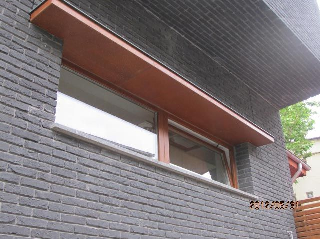 #wooden frames for windows #AAprojects