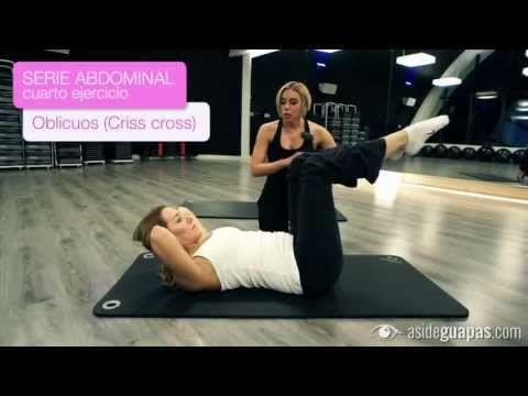 ¿Te animas a hacer una sesión de pilates en casa con nosotras? - YouTube