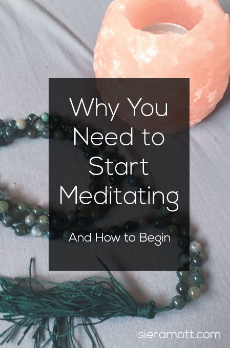 Reasons to begin a meditation practice and how to get started. Meditation for beginners. Health benefits of meditation.