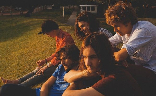 Tame Impala Nominated For 4 NME Awards