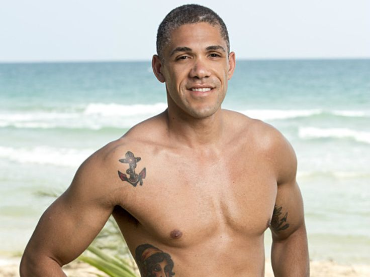 'Survivor' 2016 Cast: Does ER Doctor Peter Baggenstos Have What It Takes To Win? [POLL, VIDEO]