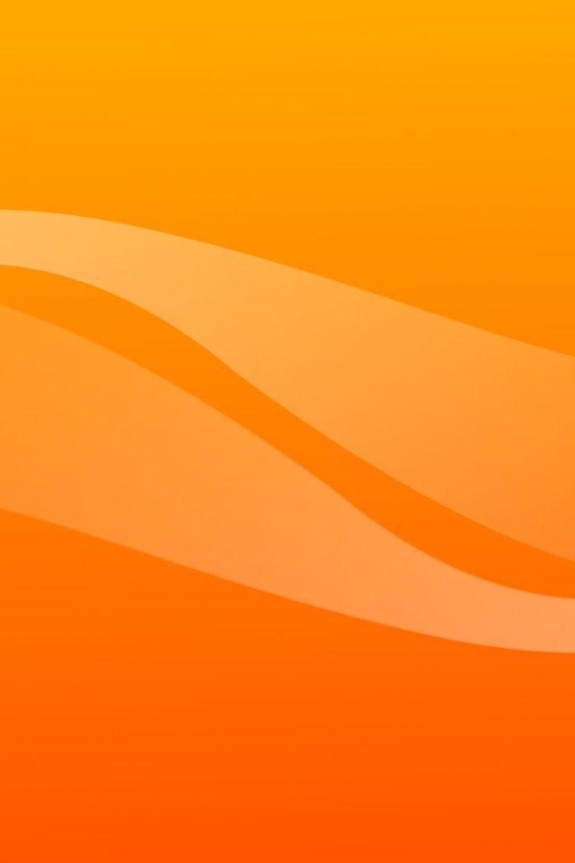orange apple iphone logo - Bing images
