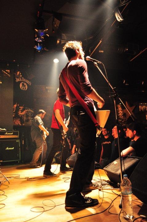 Parafiestas-New Wave Rock