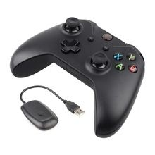 Like and Share if you want this  2.4GHz Game Remote Gamepad Joystick Joypad with Receiver For Microsoft  Wireless XBOX One Controllers Laptop PC     Tag a friend who would love this!     FREE Shipping Worldwide     #ElectronicsStore     Buy one here---> http://www.alielectronicsstore.com/products/2-4ghz-game-remote-gamepad-joystick-joypad-with-receiver-for-microsoft-wireless-xbox-one-controllers-laptop-pc/