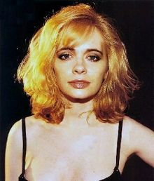 Adrienne Levine (June 24, 1966– November 1, 2006), better known by the stage name Adrienne Shelly (sometimes credited as Adrienne Shelley), was an American actress, director and screenwriter.