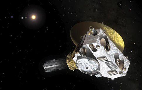Επιστημονικά και Τεχνολογικά Νέα: Σε κρίση η αποστολή New Horizons που ταξιδεύει προ...