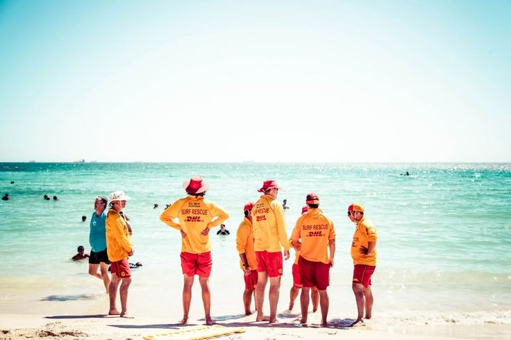 Meet an 'Aussie' Surf Life Saver on the beach! Just one of the many activities you can participate in as a Murdoch University Student. Find out more online: http://www.murdoch.edu.au/Future-students/International-students/