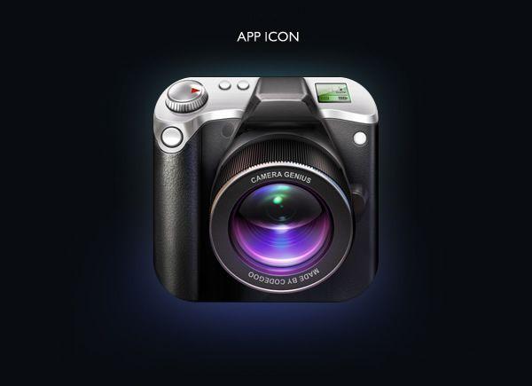 Camera Genius App
