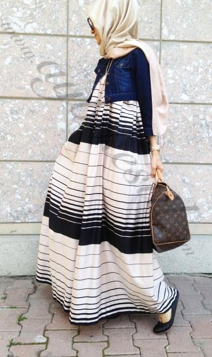 Muslimah fashion | Hijab style