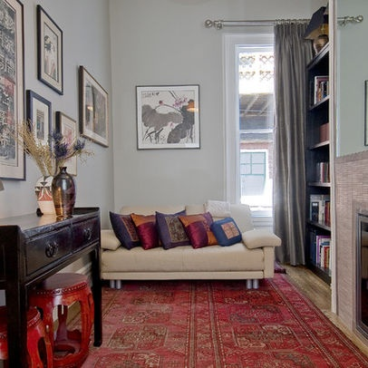 43 best persian rug decorating images on pinterest | knots
