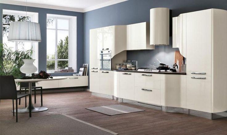 Cucina Stosa modello Malibù. #stosacucine #kitchens ...