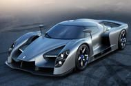 """Scuderia Cameron Glickenhaus SCG003S granted US production rights American hypercar maker has been recognised as a low-volume producer in the US; claims the car's performance is """"not far off that of a Formula 1 car""""  The Scuderia Cameron Glickenhaus(SCG) SCG003S hypercar can be built in the USA now that it has been granted approval by the US government.  Law states that the car which is currently only produced in Italy can be made in America in up to 375 units per year. SCG estimates it will…"""