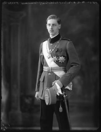 Prince Nicholas of Romania, Bassano Ltd