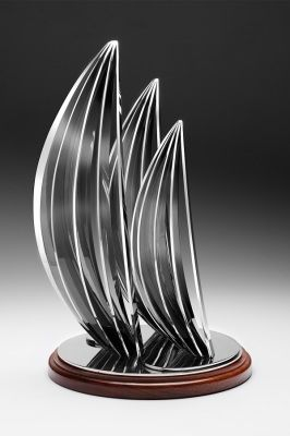Hamilton Island Race Week Awards and Trophies - Custom Trophies Australia