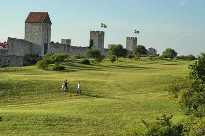 Gotland-swedens most popular summer places to go!