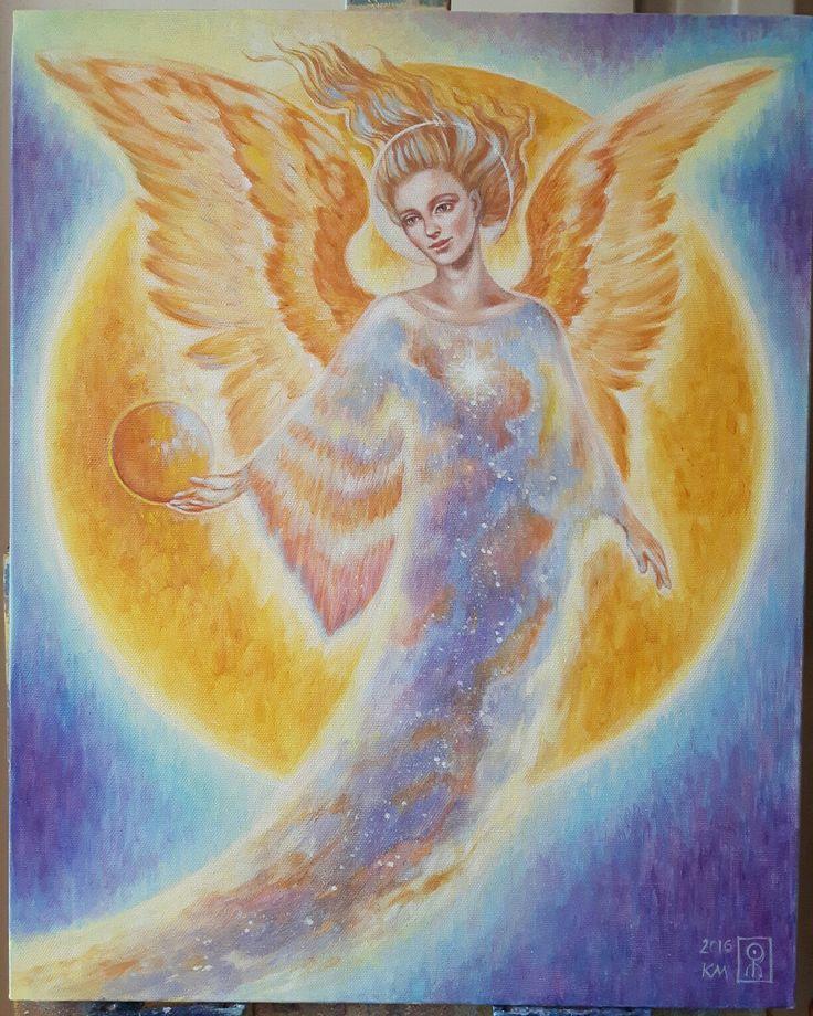 Nelchael angel