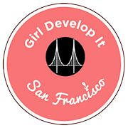 Check out Girl Develop It San Francisco (San Francisco, CA) - This is where I have been taking some of my paid classes. It's a great place to learn.