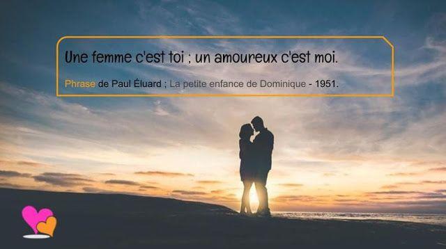 Les Plus Belles Phrases Damour Phrase Amour Belles