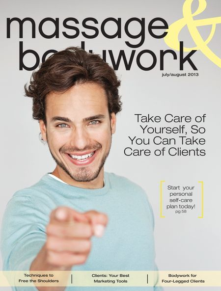 ABMP's Massage & Bodywork magazine is the leading massage magazine in the  profession, with in-depth content for massage therapists.