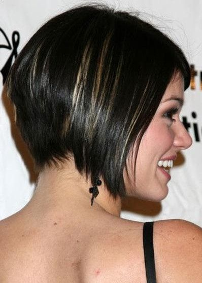 Layered Bob Hairstyles 2012 Lots of photos at this site.