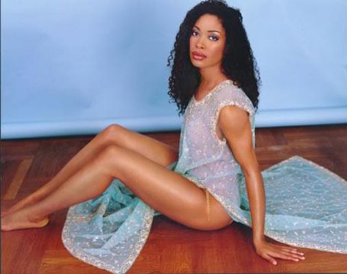 Congratulate, Naked pic gina torres excellent message