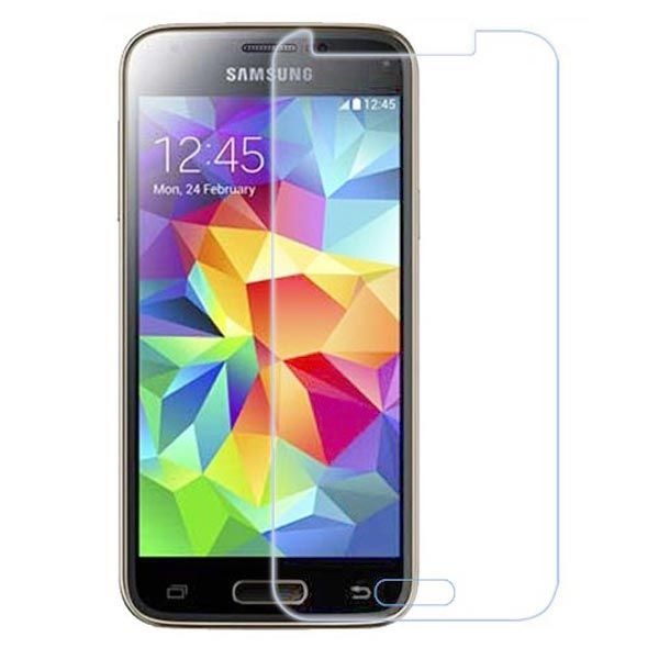 Tempered Glass Screen Protector For Samsung Galaxy S5 Mini G800