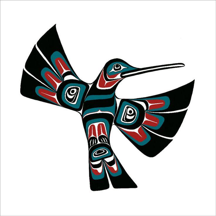 Northwest coast art northwest coast indian art scott for Native design