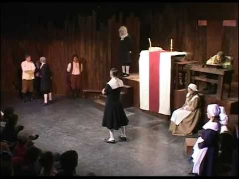 crucible grudges vs the salem The crucible--hysteria essayshysteria is apart the community of salem by creating creating an environment where people act on their grudges.