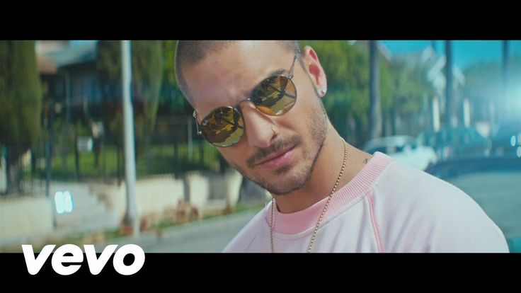 "Maluma - ""El Perdedor"" [Official Music Video] ""El Perdedor"" is featured on Maluma's album Pretty Boy, Dirty Boy available on iTunes here: http://smarturl.it/..."